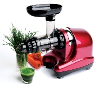 electric multi-purpose wheatgrass juicer