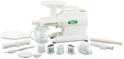 Find The Right Wheatgrass Juicer For You! August 17 Reviews